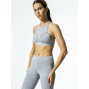 Running Bare Sports Bra Top Naked Crop Size 6/8